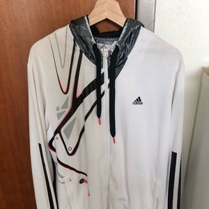 Adidas Jacket (Men's Large) Excellent Condition